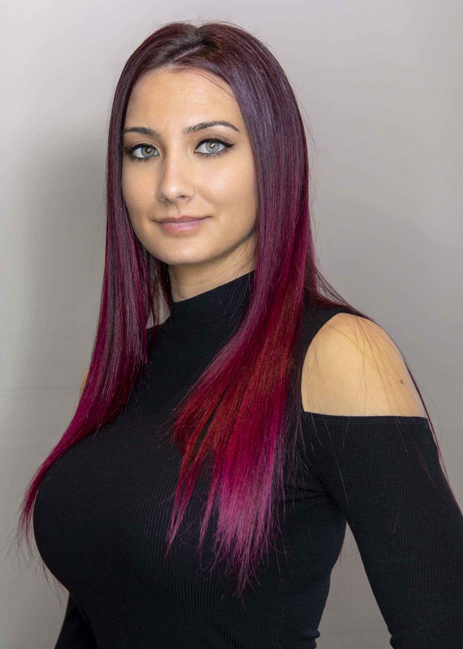 Cristiann - Salon Brielle - Long Island Hair Salon