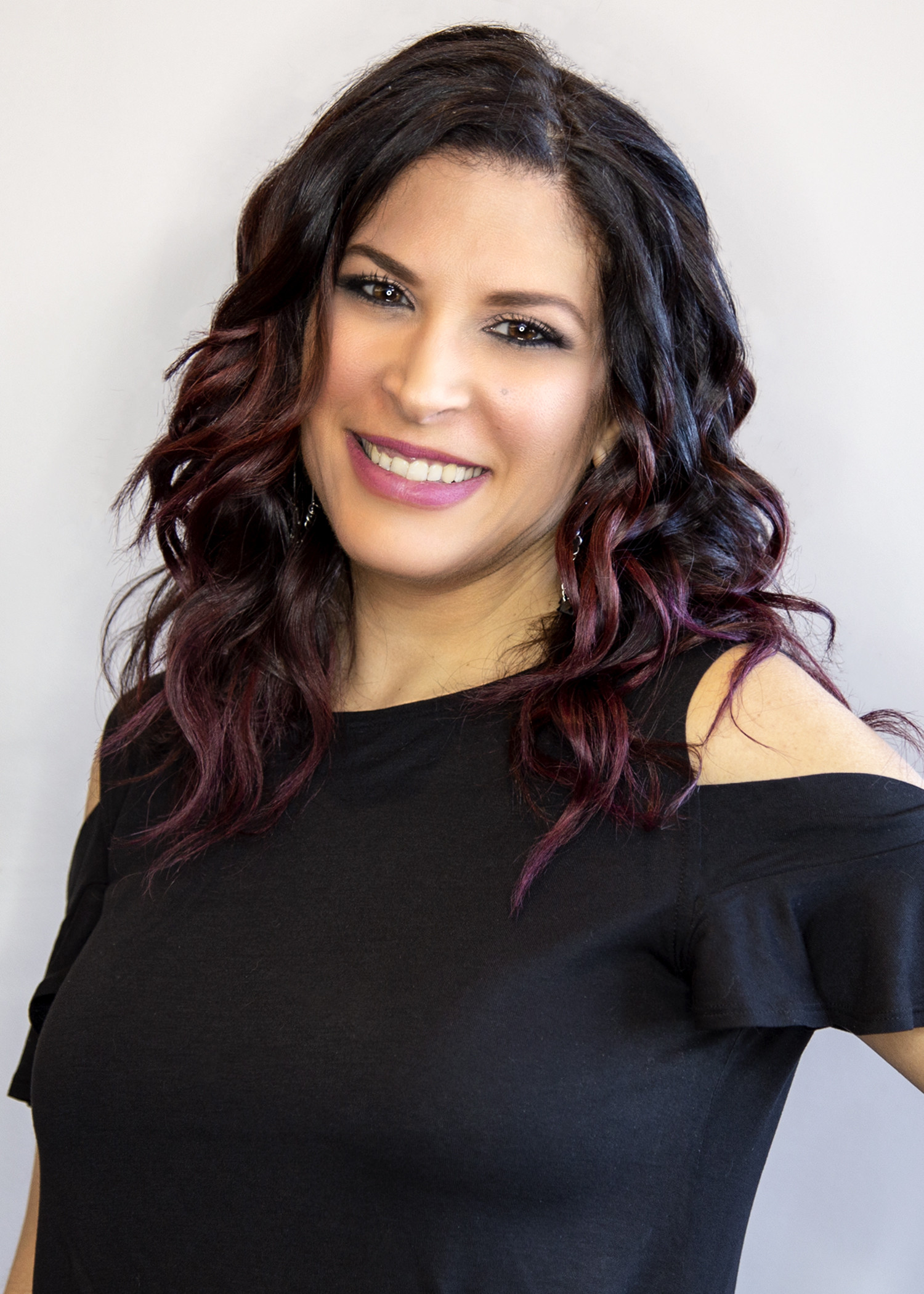 Tina - Salon Brielle - Long Island Hair Salon