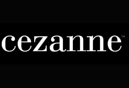 cezanne-logo Salon Brielle Long Island Hair Salon